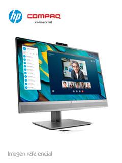 "Monitor HP E243M, 23.8"" LED, 1920 x 1080 FHD, HDMI / DisplayPort / VGA / USB 3.0."