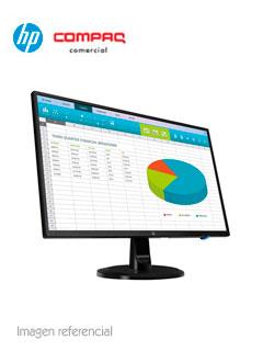 """Monitor HP N246V, 23.8"""", LED FHD, 1920x1080, VGA / DVI-D / HDMI."""
