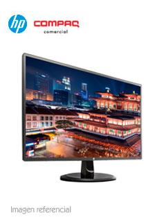 "Monitor HP V270, 27"" LED, 1920 x 1080 FHD, HDMI / VGA / DVI-D."