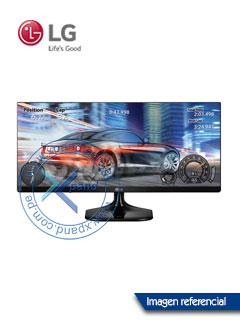 "Monitor LG 25UM58, 25"" IPS, UltraWide, 2560 x 1080, HDMI."