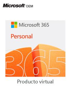 MICROSOFT 365 PERSONAL VIRTUAL