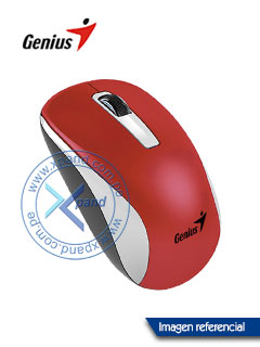 MS GENIUS NX-7010 WH+RED