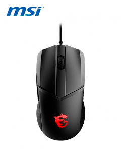 MOUSE MSI CLUTCH GM41 L-WEIGHT