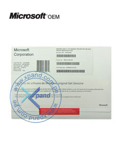 Sistema Operativo Microsoft Windows PRO GGK 8.1 32 bits, español, 1pk, DSP OEI DVD