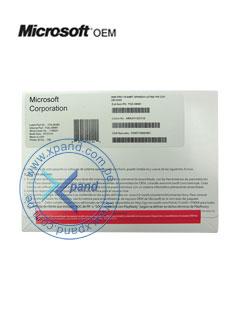 Sistema Operativo Microsoft Windows PRO 10, 64 bits, español, 1pk, DSP OEI DVD.