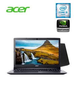 "Notebook Acer Aspire A315-53G-55S4, 15.6"", Intel Core i5-7200U 2.50GHz, 4GB DDR4, 1TB SATA"