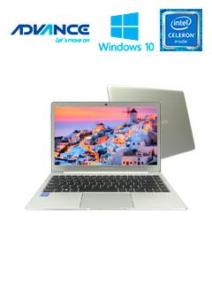 NB NV7547 FHD CEL 3+32 SSD W10