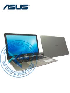 NB ASUS N580VD-DM379T I7 16G1T