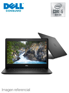 NB DELL VOS3490 I5 4G 1T FREE