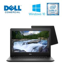 """Notebook Dell Latitude 3490, 14"""", Intel Core i7-8550U 1.80GHz, 8GB DDR4, 1TB SATA"""