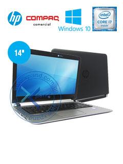 NB HP PROBOOK 440 I7 16G 512G