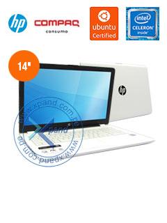 NB HP 14-BS006LA CEL 4G 1T