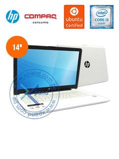 NB HP 14-BS011LA I3 6TA 4G 1T