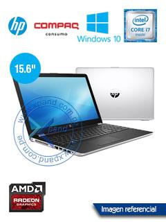 NB HP 15-BS021LA I7 12G 1T W1