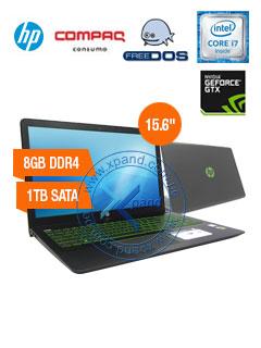 NB HP 15-CB002LA I7 7MA 8G 1T