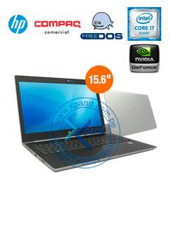 NB HP PB450 G5 I7 8G 1T V2G