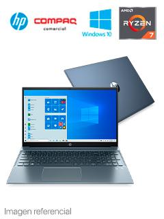 NB HP 15-EH0011LA R7 16 512 W1