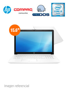 NB HP 15-DA0008LA I3 4G 1T