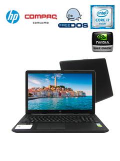 NB HP 15-DA0032LA I7-7 8G 1T