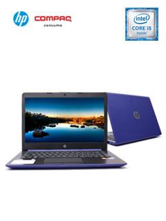NB HP 14-CK0033LA I5-7 8G 1T