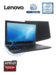 NB LEN V310 I7-6500U 8GB 1TB