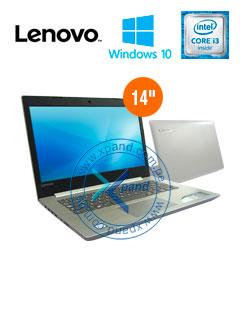 NB LEN IP320 I3 4G 1T 14