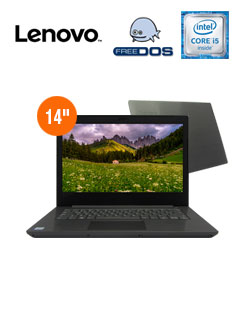 "Notebook Lenovo V330-14IKB, 14"", Intel Core i5-8250U 1.60GHz, 4GB DDR4, 1TB SATA"