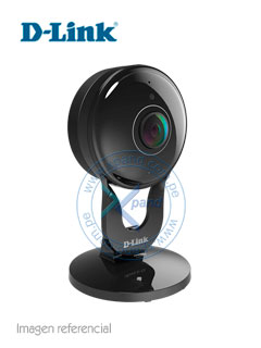 FULL HD 180-DEGREE WI-FI CAMER