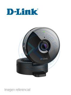 Cámara IP inalámbrica D-Link DCS-936L, CMOS, 4x, Indoor, 1280x720, 802.11g/n Dia/Noche.