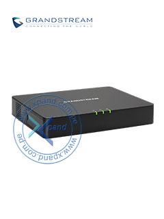 Videograbadora de Red Grandstream GVR3552, para pequeñas empresas.