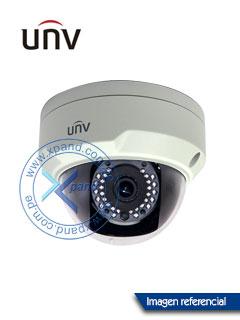 Cámara IP Uniview Technologies IPC321SR3-VSPF28, CMOS, Dia/Noche, 1.3 MP, PoE.