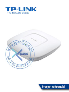 Access Point TP-LINK EAP110, N300, 2.4GHz, 802.11b/g/n, PoE.
