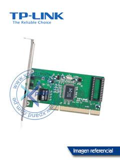 GIGABIT PCI NETWORKS 32-BIT