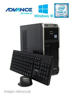 PC VS1056 CI3 8100/8/1TB/W10