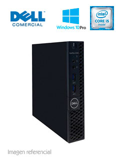OPTIP. MICRO 3060 I58400T 8G/1