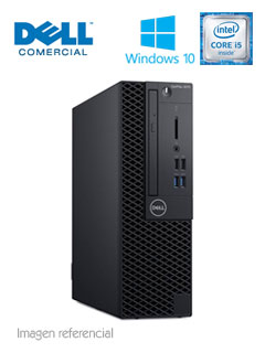 OPTIPL 3070 I5-9500/8G/1T/W10P