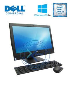 "All-in-One Dell OptiPlex 3240, 21.5"" FHD, Intel Core i3-6100 3.7GHz, 4GB DDR3L, 500GB SATA"