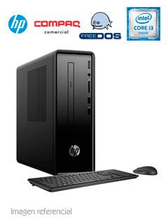 PC HP 290-P003LA I3-8 4G 1T