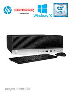PRODESK 400 G5 I5-8500 8GB 1TB