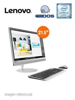 PC AIO 520 I3 21.5 4GB 1TB