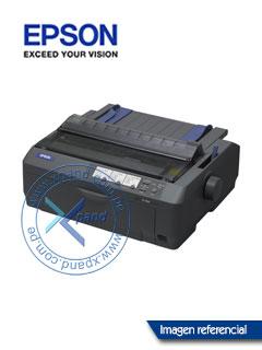 IMP EPSON FX-890