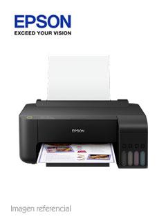 Impresora de tinta continua Epson L1110, 33 ppm/15 ppm, 5760x1440 dpi, USB 2.0.