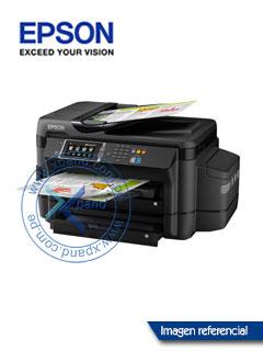Multifuncional de tinta continua Epson L1455, imprime/escanea/copia/Fax, USB/LAN/WiFi.
