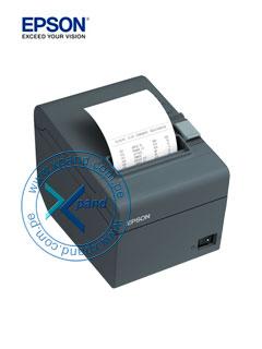 Impresora termica Epson TM-T20II, velocidad de impresion 200 mm/seg.