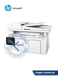 Multifuncional HP LaserJet Pro M130fw, imprime/escanea/copia/fax.