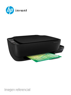 Multifuncional de tinta HP Ink Tank Wireless 415, Imprime/Escáner/Copia, Wireless.
