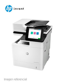 HP LASERJET MANAGED MFP E62555