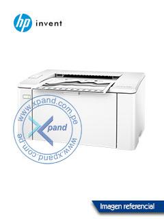 Impresora laser HP LaserJet Pro M102W, 23 ppm, 600x600 dpi, WiFi/USB2.0.
