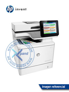 LASERJET E500 COLOR MFP M577DN