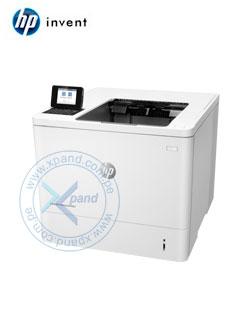Impresora HP LaserJet Enterprise M607dn, 55 ppm,1200x1200 dpi, LAN / USB2.0.